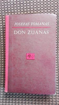 Don Žuanas