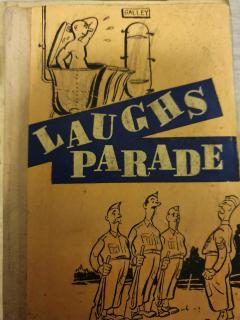 Laughs parade