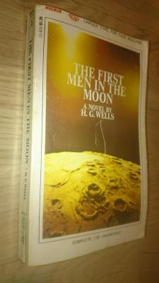 The First Men in the Moon & A Modern Utopia