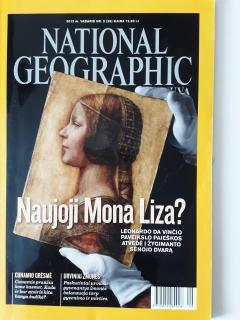 National Geographic, 2012 m., Nr. 2