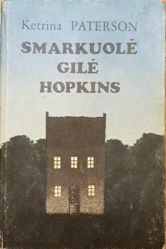 Smarkuolė Gilė Hopkins