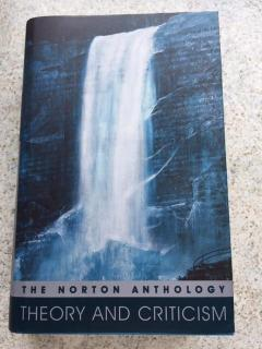The Norton Anthology Theory And Criticism