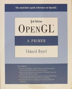 OpenGL A Primer (3rd Edition)