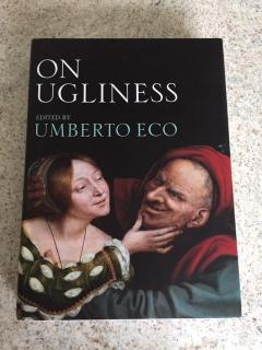 On Ugliness (Edited by Umberto Eco)