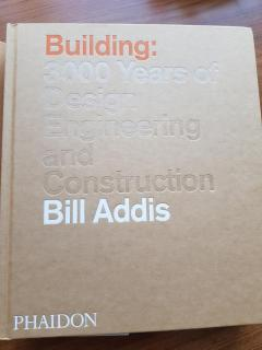 Building: 3000 years of design engineering and construction