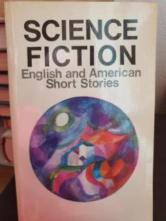 Science fiction - English and American Short Stories