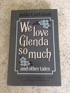We Love Glenda So Much and other tales