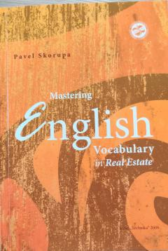 Mastering English vocabulary in Real Estate