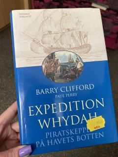 Expeditor Whydah