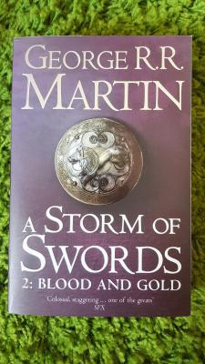 A Storm of Swords 2-Blood and gold