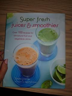 super fresh juices