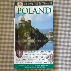Poland - Eyewitness Travel Guide