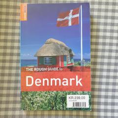 Rough Guide to Denmark: Danija