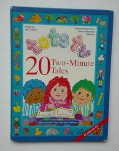 20 two - minute tales