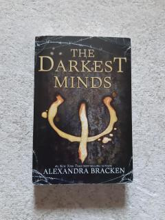 The Darkest Minds; Never Fade; In the Afterligt