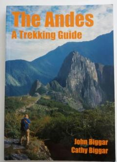 The Andes: A Trekking guide