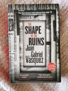 The shape of ruins