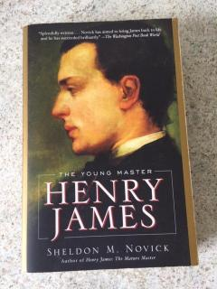 The Young Master HENRY JAMES