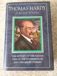 Thomas Hardy Selected Works
