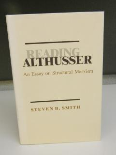 Reading Althusser: Essay on Structural Marxism