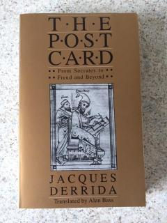 The Postcard (From Socrates to Freud And Beyond)