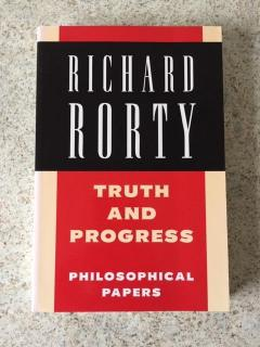 Truth And Progress (Philosophical Papers)