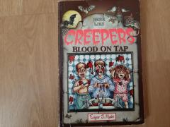 creepers blood on tap