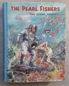 The Pearl Fishers and Other Stories
