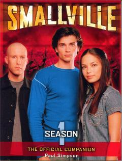 Smallville: the official companion
