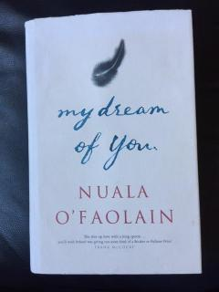 My Dream of You.