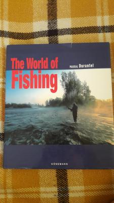 the world of fishing
