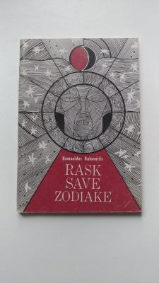 Rask save zodiake