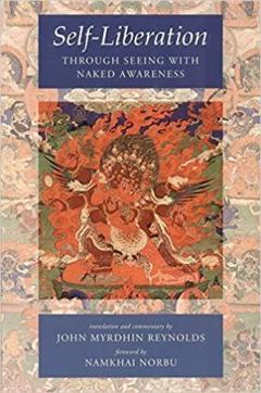Self - Liberation through seeing with naked awareness