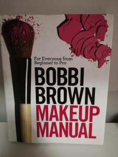 Makeup Manual: For Everyone from Beginner to Pro