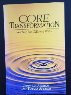 Core Transformation. Reaching The Wellspring Within