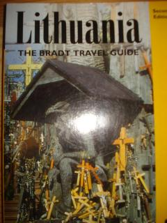 Lithuania The Bradt Travel Guide