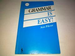 Grammar is Easy!