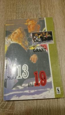 Nuo 13 iki 19