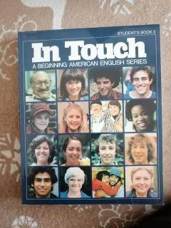 In Touch: A Beginning American English Seriesю Student's Book 3