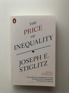 The Price of Inequality How today's divided society endangers our future
