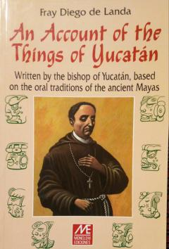 An Account of the Things of Yucatan