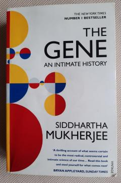 the Gene - an intimate history