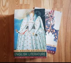 The Norton Anthology of English Literature (Seventh Edition) (Vol. 1)