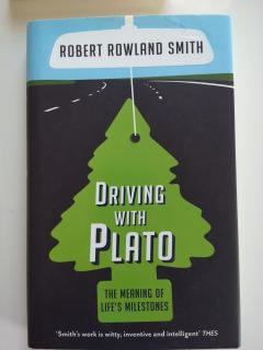 Driving with Plato The Meaning of Life's Milestones
