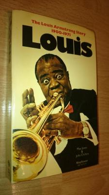 The Louis Armstrong Story 1900-1971