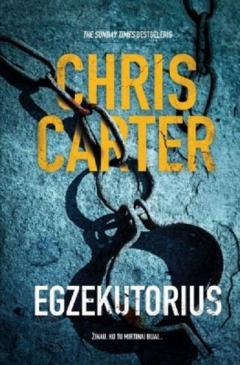 Chris Carter Egzekutorius
