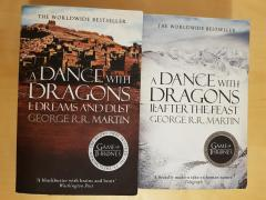 A Dance with Dragons 1&2