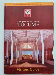 The site Museum of Tucume