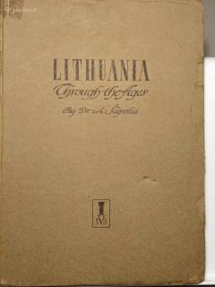 Lithuania through the Ages