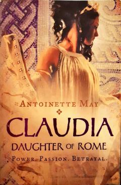 Claudia. Daughter of Rome